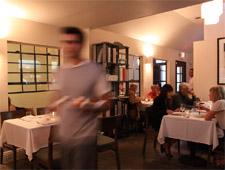 THIS RESTAURANT IS CLOSED Eva Restaurant, Los Angeles, CA