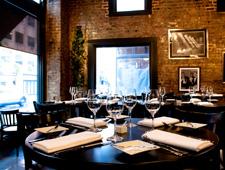 THIS RESTAURANT IS CLOSED Dish Bistro & Bar, Pasadena, CA