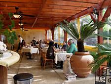 THIS RESTAURANT IS CLOSED Maison Richard, Los Angeles, CA