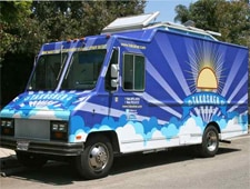 Takosher, the nation's first kosher food truck
