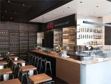 Obicà Mozzarella Bar, Pizza e Cucina, Los Angeles, CA