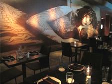 THIS RESTAURANT IS CLOSED Xino Restaurant & Lounge, Santa Monica, CA