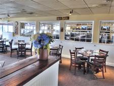 THIS RESTAURANT IS CLOSED American Farmhouse Tavern & Dining Hall, Manhattan Beach, CA