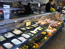 Lenny's Deli of the Palisades, Pacific Palisades, CA