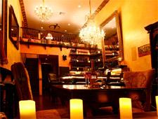 Vampire Lounge & Tasting Room, Beverly Hills, CA