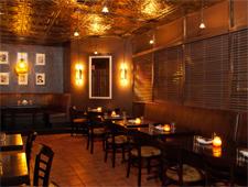 The Six Restaurant, Studio City, CA