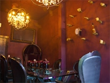 THIS RESTAURANT IS CLOSED XEN Lounge, Studio City, CA