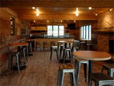 Townline BBQ, Sagaponack, NY