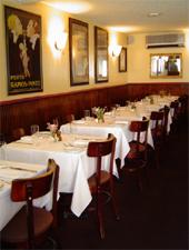 THIS RESTAURANT IS CLOSED Bistro M Restaurant, Glen Head, NY