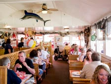 The Lobster Roll Restaurant, Amagansett, NY