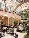 Dining room at THIS RESTAURANT IS CLOSED The Conservatory, London, UK