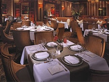 Dining Room at Verandah, Las Vegas, NV