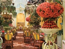 Dining room at The Buffet at Wynn, Las Vegas, NV