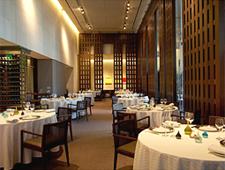 Restaurant Guy Savoy - Las Vegas, NV