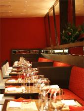 THIS RESTAURANT HAS CHANGED NAMES  David Burke Modern American Cuisine, Las Vegas, NV