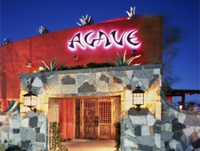 THIS RESTAURANT IS CLOSED Agave, Las Vegas, NV