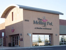 THIS RESTAURANT IS CLOSED The Melting Pot, Las Vegas, NV