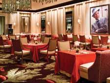 Sinatra at Encore Las Vegas