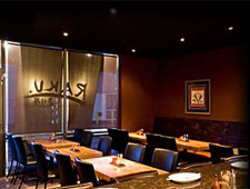 Dining Room at Raku, Las Vegas, NV