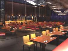 THIS RESTAURANT IS CLOSED Bar Masa, Las Vegas, NV