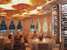 Dining Room at Le Cirque, Las Vegas, NV