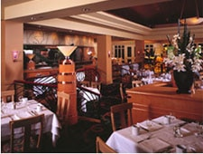 Dining Room at Roy's at Pebble Beach, Pebble Beach, CA
