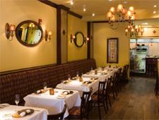 THIS RESTAURANT HAS CHANGED NAMES Bouchee Restaurant & Wine Bar, Carmel, CA