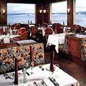 Dining room at THIS RESTAURANT IS CLOSED Duck Club Grill, Monterey, CA