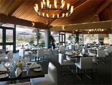 Clubhouse Restaurant, Carmel, CA