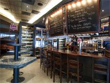 Mussel Bar, Bethesda, MD