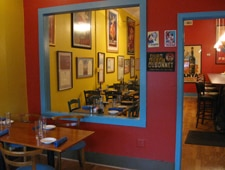 Cafe 1912, Memphis, TN