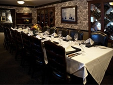 Dining Room at Folk