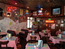 Huey's , Memphis, TN