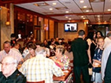 Dining Room at Islas Canarias, Miami, FL