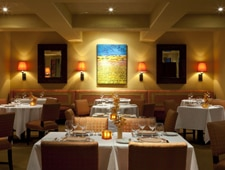 Dining Room at Cafe Boulud, Palm Beach, FL