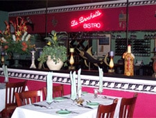 La Brochette Bistro, Hollywood, FL