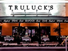 Truluck's Seafood, Steak & Crab House, Fort Lauderdale, FL