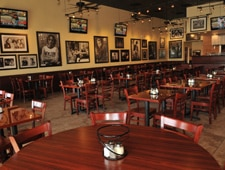 Dining room at Anthony's Coal Fired Pizza, Fort Lauderdale, FL