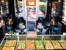 Pizza Rustica, Miami Beach, FL