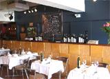 Chez le Portugais, Montréal, canada