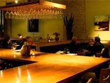 Dining Room at Alma, Minneapolis, MN