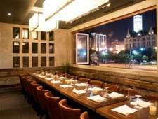 Dining room at Kayne Prime, Nashville, TN