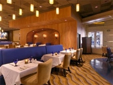 Dining Room at Besh Steak, New Orleans, LA