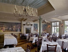 Dining room at Ralph's on the Park, New Orleans, LA