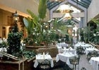 Dining room at The Veranda Restaurant, New Orleans, LA