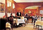 Dining room at THIS RESTAURANT IS CLOSED Hunt Room Grill, New Orleans, LA