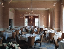 Dining room at Emeril's Delmonico, New Orleans, LA