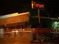 Cypress Restaurant, Tallahassee, FL