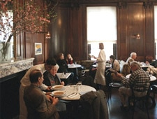 Cafe Sabarsky - New York, NY