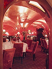 THIS RESTAURANT HAS CHANGED LOCATIONS Bouley, New York, NY